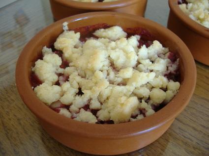 recette de galettes au beurre jules destrooper aux fraises et aux recette. Black Bedroom Furniture Sets. Home Design Ideas
