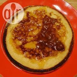 Recette pikelets ou pancakes sucrés gallois – toutes les recettes ...