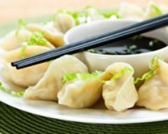 Recette raviolis vapeur aux crevettes à la vietnamienne
