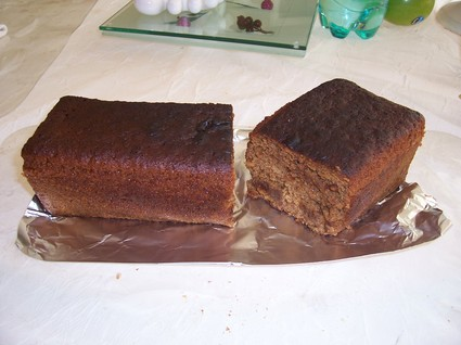 Recette de pain d'épice maison
