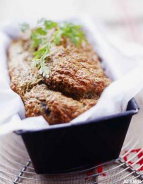 Gâteau de foies de volaille pour 4 personnes