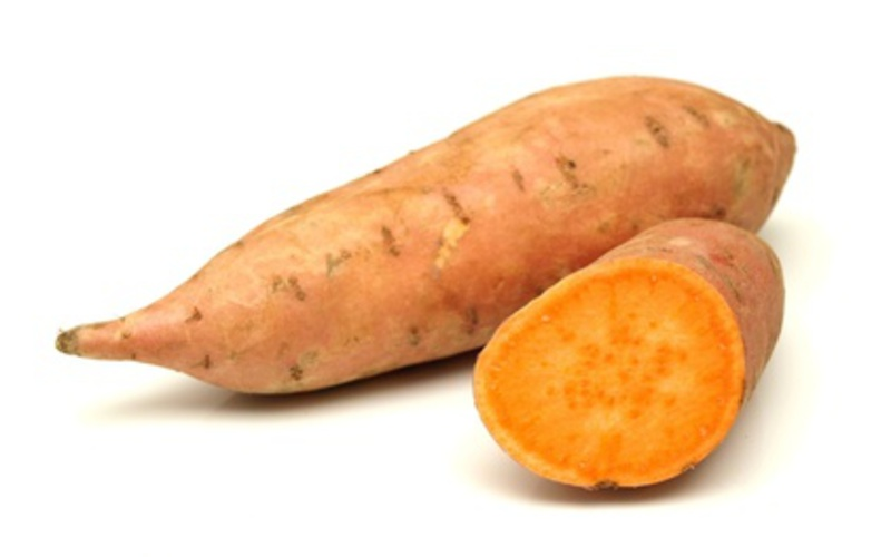 Recette poelée de patates douces pas chère et facile > cuisine ...
