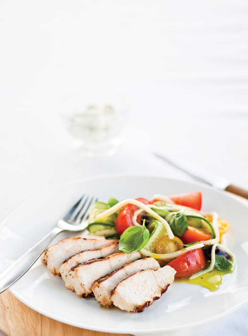 Salade de ficello | ricardo