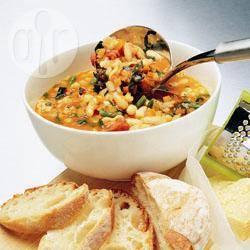 Recette minestrone – toutes les recettes allrecipes