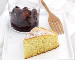 Recette gâteau au yaourt classique