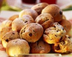 Recette petits pains aux céréales à la machine à pain