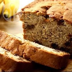 Recette cake banane et chocolat – toutes les recettes allrecipes