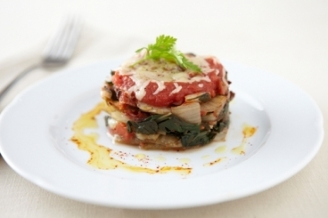 Recette de gratin de blette à la tomate facile et rapide