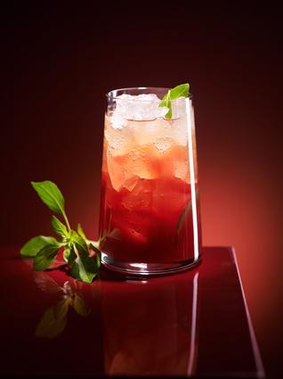 Recette de cocktail diablotin
