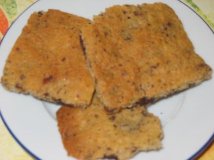 Recette de cookies aux pépites de chocolat extra moelleux