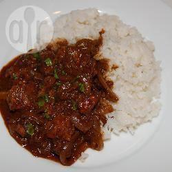 Recette poulet vindaloo maison – toutes les recettes allrecipes