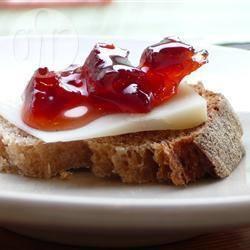 Recette confiture de cerises à la vanille – toutes les recettes ...