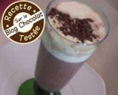 Recette chocolat viennois
