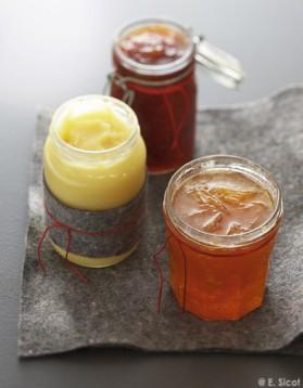 Marmelade de pamplemousse pour 6 personnes