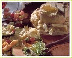 Recette salade fruitée à la bernoise