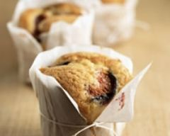 Recette muffins aux figues