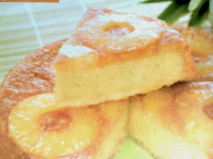 Recette de gâteau aux pommes et au lait concentré