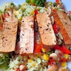 Recette tofu mariné au four – toutes les recettes allrecipes
