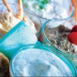 Recette caviar d'aubergine méditerranéen – toutes les recettes ...