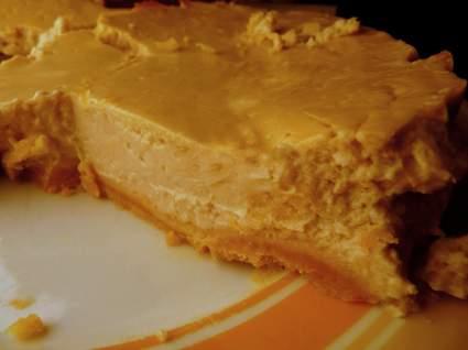 Recette de cheesecake fondant aux marrons