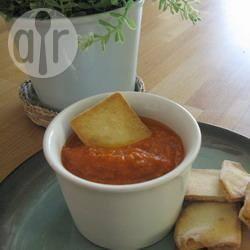 Recette sauce tomate crémeuse et épicée – toutes les recettes ...