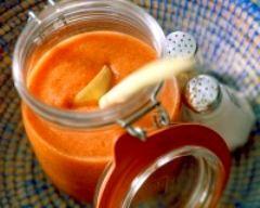 Recette rougail de tomates piquantes