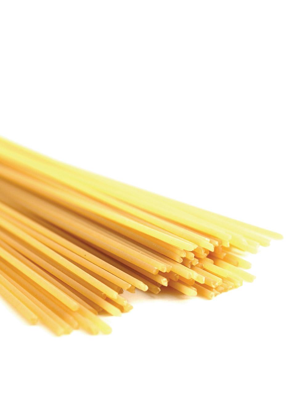 Spaghettis au pesto de roquette | ricardo