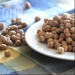 Recette comment cuire des pois chiches secs – toutes les recettes ...