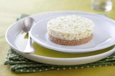 Recette de tarte noix de coco et citron vert facile et rapide