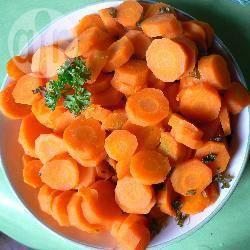 Recette carottes vichy – toutes les recettes allrecipes