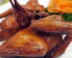 Recette pigeons farcis au riz
