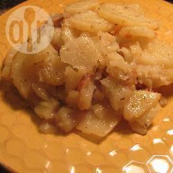 Recette pommes de terre au fromage en multicuiseur – toutes les ...