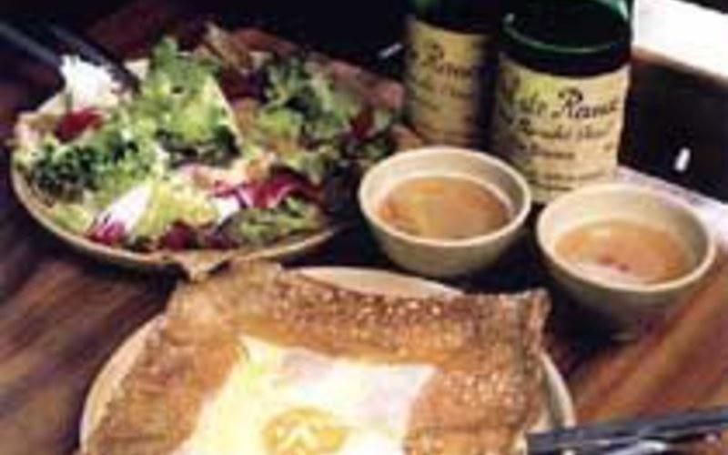 Recette galettes bretonnes pas chère et express > cuisine étudiant