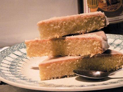 Recette de gâteau nantais