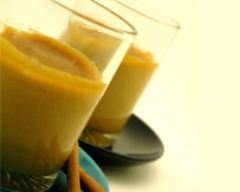 Recette crème vanille spéculoos