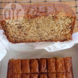 Recette cake vanille banane – toutes les recettes allrecipes