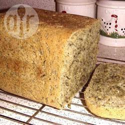 Recette pain aux épinards et au fromage – toutes les recettes ...