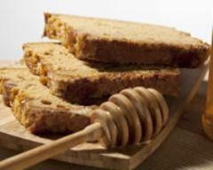 Recette pain d'épices léger