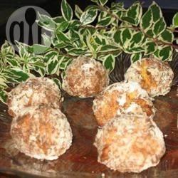 Recette shuku shuku (gâteaux à la noix de coco, nigeria) – toutes ...