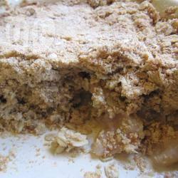Recette crumble aux pommes caramélisées – toutes les recettes ...
