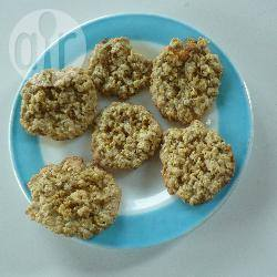 Recette havreflarn : cookies au flocons d'avoine – toutes les ...