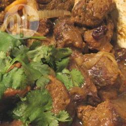 Recette tajine d'agneau à la coriandre – toutes les recettes allrecipes
