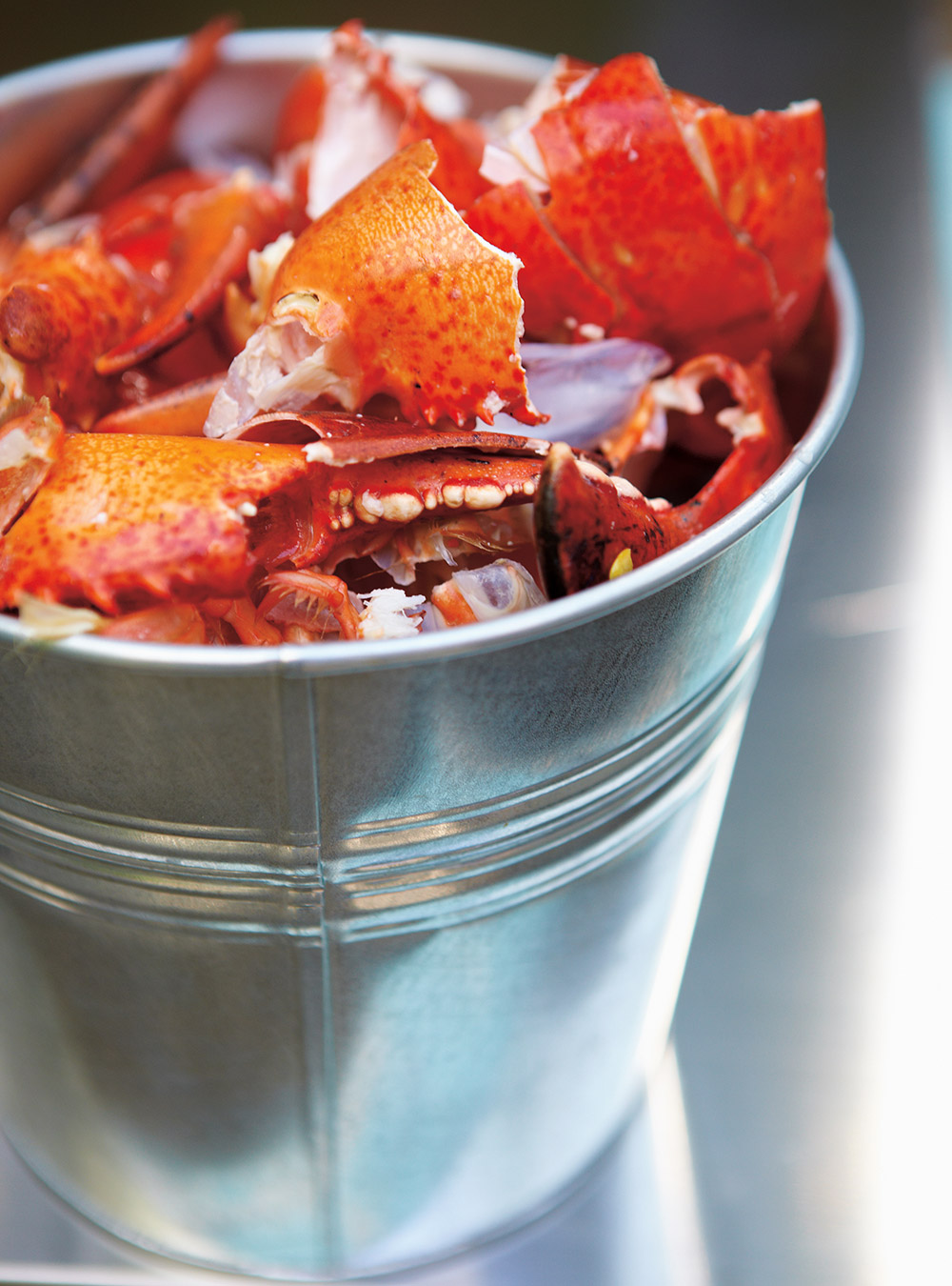 Fond de homard | ricardo