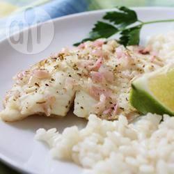 Recette tilapia mariné – toutes les recettes allrecipes