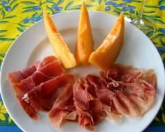 Prosciutto et melon | cuisine az