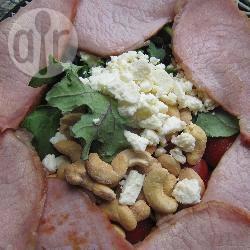 Recette salade au bacon anglais – toutes les recettes allrecipes