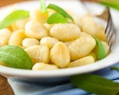 Recette gnocchi di patate