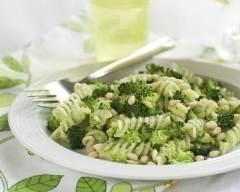 Recette torsades aux brocolis à la sicilienne