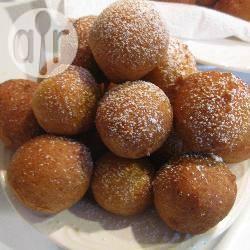 Recette ponchiki (beignets à la ricotta) – toutes les recettes allrecipes