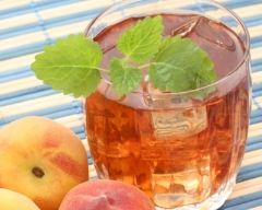 Recette jus pêches, nectarines et abricots